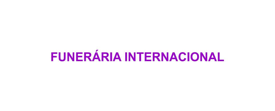 Funerária Internacional