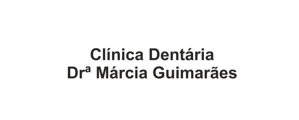 Clínica Dentária Drª Márcia Guimarães