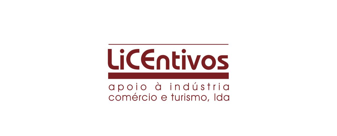 Licentivos – Apoio à Indústria, Comércio e Turismo, Lda