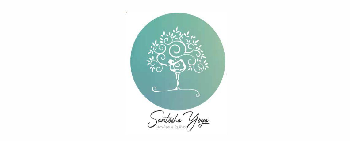 Santosha Yoga – Bem-estar & Equilíbrio