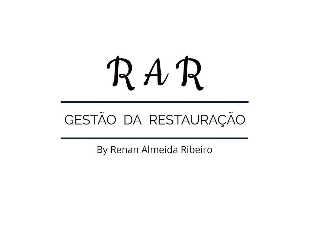 RAR Gestão da Restauração